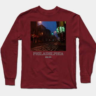 China Town_Philly T-Shirt