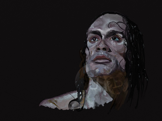 Brandon/The Crow