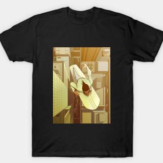 Surfer_T-Shirt