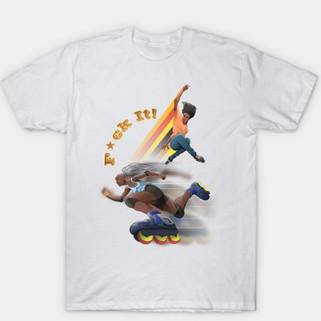 F_ck It_T-Shirt
