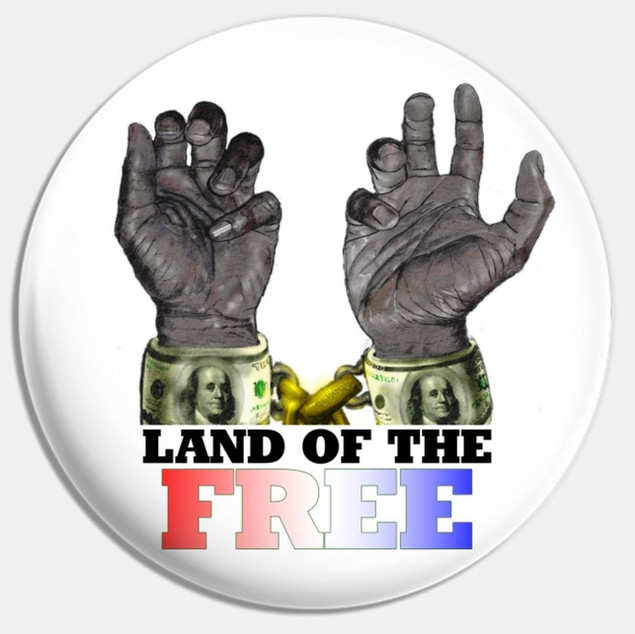 Land of the Free_Button