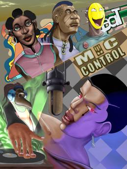 Mic Control #1