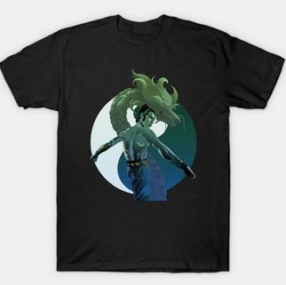 The Last Dragon_T-shirt
