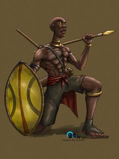 The Spearman Design