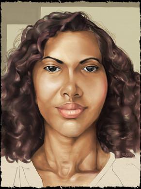 N. S. Portrait