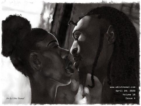 Kiss_Drawing