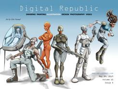 Digital Republic_Heroes