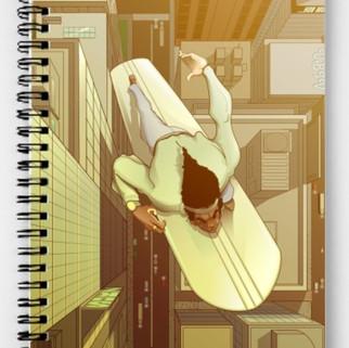 Surfer_Notebook