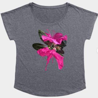 Flower 03 Female T-Shirt