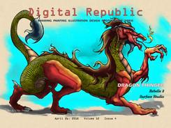 Dragon Thinger