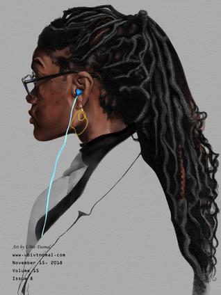 Jill Portrait