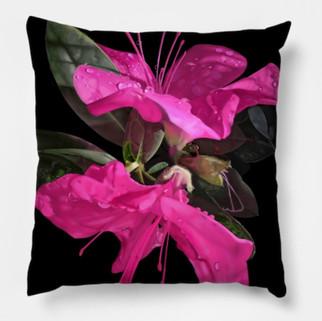 Flower 03_Pillow