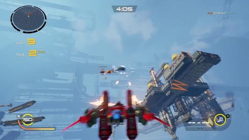 Strike Vector EX