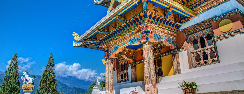 NAMGAL CHORTEN IN BHUTAN 2015-8-22-17:42:47