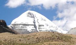 Mount Kailash Trek