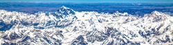 Everest from Air