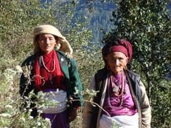 Sherpa Village Trek