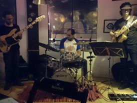 Trio Morongueta