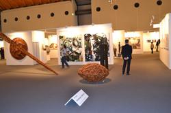 art Karlsruhe Steinberger Galerien
