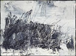 o.T. 2010 Öl/Leinwand 31x41cm