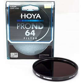 Hoya 77mm ND64