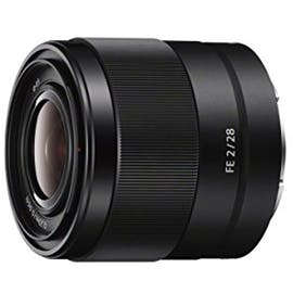 Sony 28mm f2