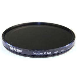 Tiffen 52mm Variable ND