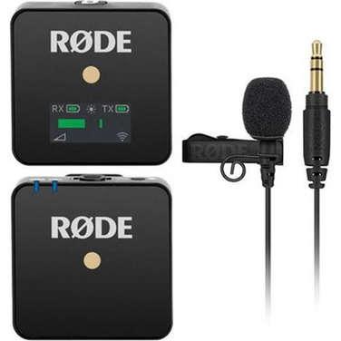 Rode Wireless Go Lav