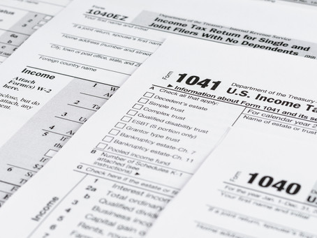 IRS Issues Rules to Preserve Some Deductions for Trusts, Estates and Their Beneficiaries