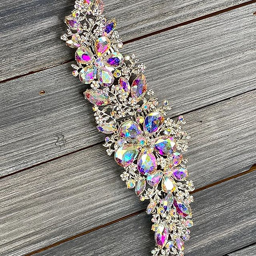 Iridescent Showstopper