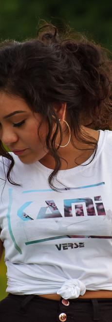 KamiVerse Shirt (Vaulted)