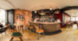 Apéro BarCafé Google Business View Virtual Tour