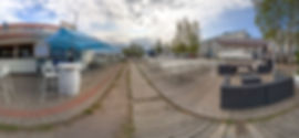 Fat Ramen Google Business View Virtual Tour