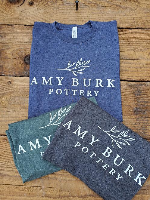 Amy Burk Pottery T-Shirt