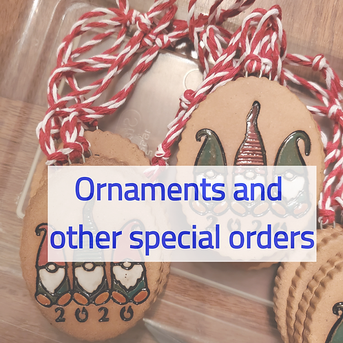 Special Order Products