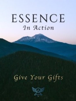 Essence In Action - Retreat Offer