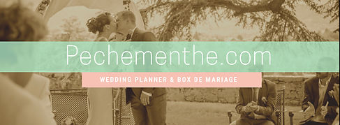 Pechementhe wedding planner box mariage