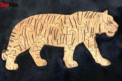 Tiger-Puzzle