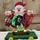 Thumbnail: Weihnachtsmann-Adventskalender