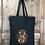Thumbnail: Stofftaschen mit Motiv