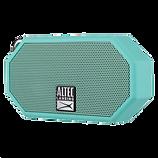 Mini H2O Altec Lansing Blue Zombietronics