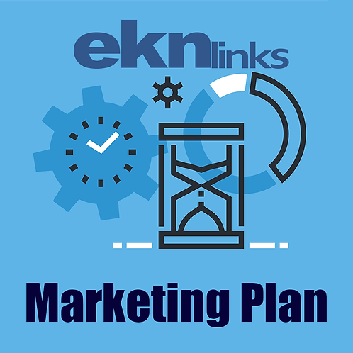 Marketing Plans - Complete