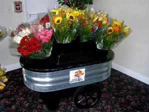 New Retail Floral Program