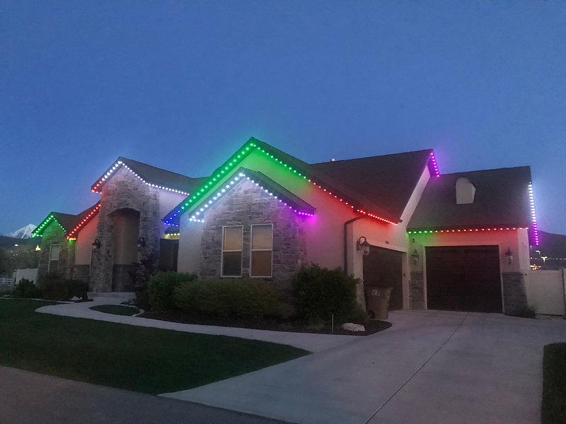 Trimlight of North Atlanta Year-Round Lighting