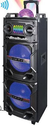 Disco Party Speaker