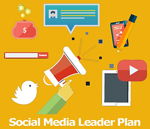 ekn links Social Media Plans only $249