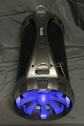 Portable Karaoke Speaker System by Zenith Dimensions ZT2 020