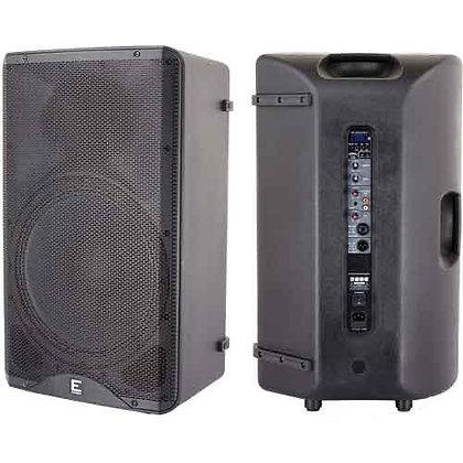 """15"""" Class D 3000 Watts Peak Bluetooth PA Speaker"""