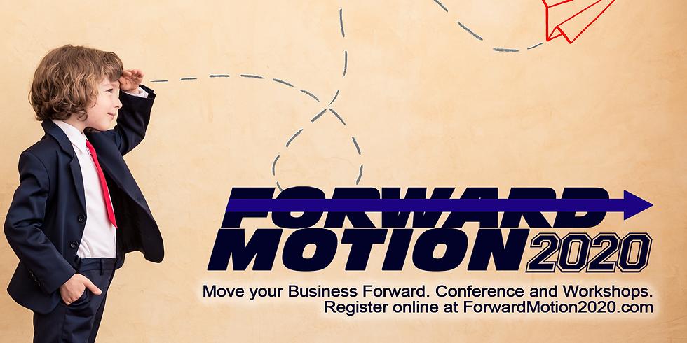 Forward Motion 2020