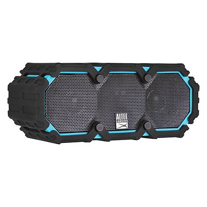 Altec Lansing Mini LifeJacket 2 IMW477-AB Waterproof Speaker - Bluetooth - Aqua